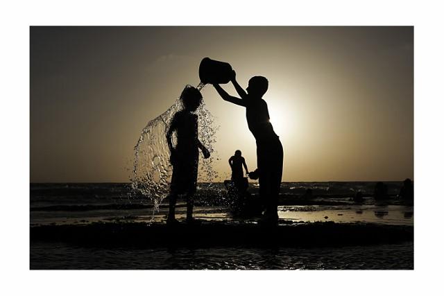 ali_nouraldin_gaza_beach_time