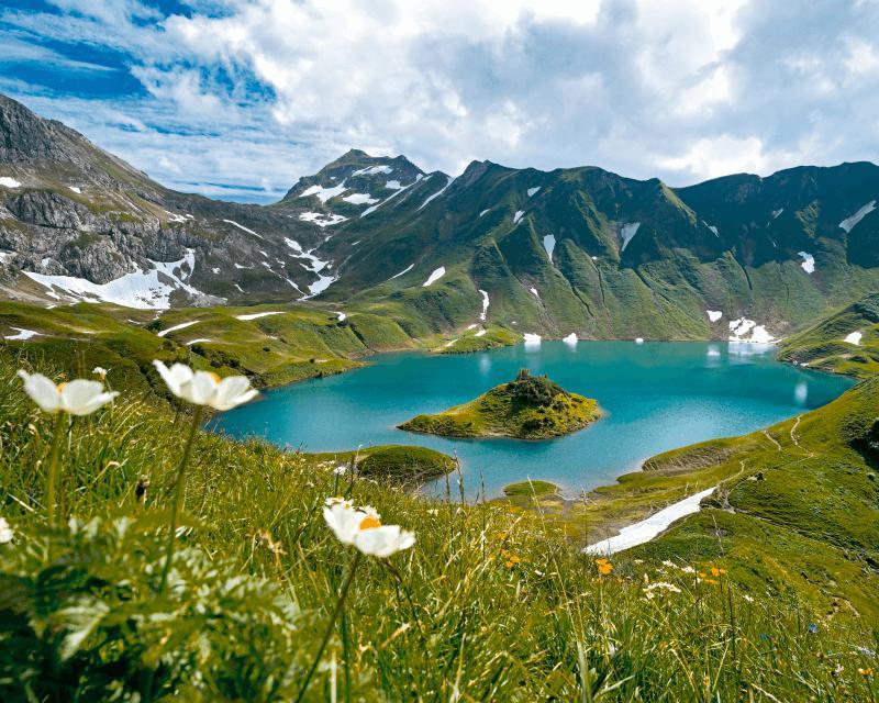 florian-werner-bergsee-insel-im-see