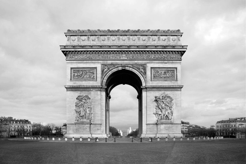 philipp-siempelkamp-arc-de-triomphe-paris